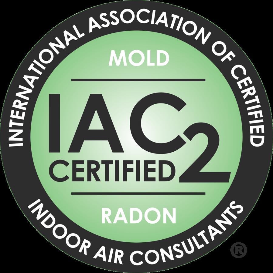 Indoor Air Quality Consultant